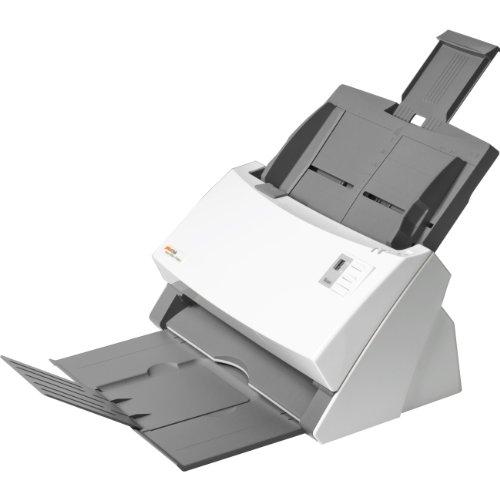 SmartOffice PS406U-G Sheetfed Scanner