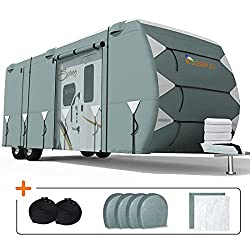 RV & Trailer Covers