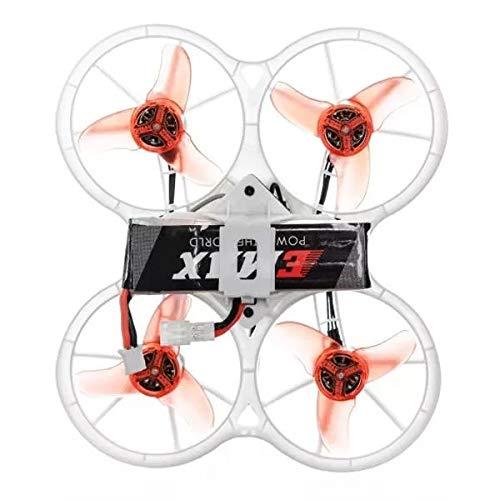 Amyove Mini-Drohne Emax Tinyhawk Indoor Racing Drohne BNF RTF F4 4in1 3A 15000KV 37CH 25mW 600TVL VTX 1S BNF