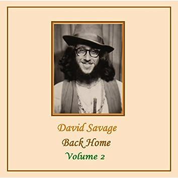 Back Home Volume 2