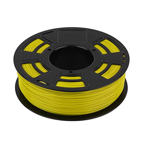Filamento ABS 3D de 1,75 mm para impresora 3D, rollo de 1 kg, para impresora 3D, pluma de impresión, dibujo de bolígrafo, número de referencia #Pennytupu