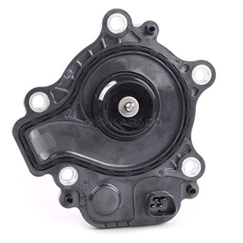 161A0-29015 WPT-190 Elektro-Wasserpumpe Zusatzkühlwasserpumpe Zusatz/Fit for Asin Modell/Fit for Toyota Prius 2010-15 CT200h