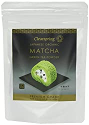 A finely milled vibrant green tea powder Superb flavour and a distinct character Authentic and organic fine green tea Fresh tasting and mildly aromatic Made from the highest quality Japanese tea leaves