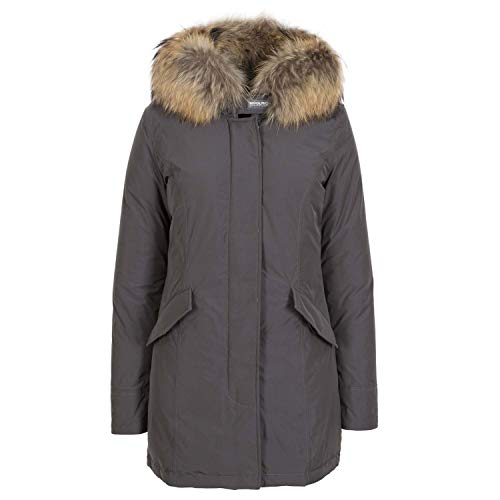 Woolrich W´s Luxury Arctic Parka American Coffee-M