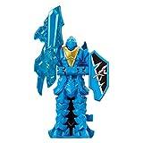 騎士竜戦隊リュウソウジャー 騎士竜シリーズ11 竜装変形 DXヨクリュウオー_04