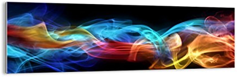 Bild auf Glas - Glasbilder - Einteilig - Breite  160cm, Hhe  50cm - Bildnummer 2171 - zum Aufhngen bereit - Bilder - Kunstdruck - GAB160x50-2171