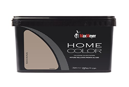MaxMeyer Pittura colorata per interni Home Color SAVANA 2,5 L