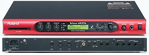 Cheapest Prices! Roland VariOS Variable System Module