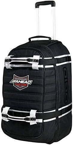 Ahead Armor AA5028OW Ogio Hardware Bag Wheels x Elegant 16 with New York Mall 14 28