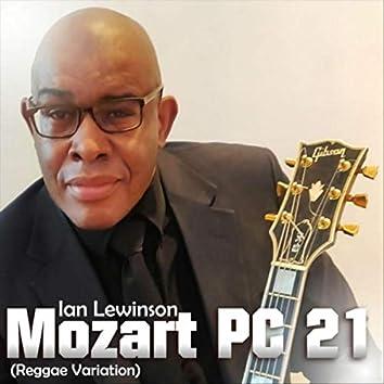 Mozart Pc 21 (Reggae Variation)
