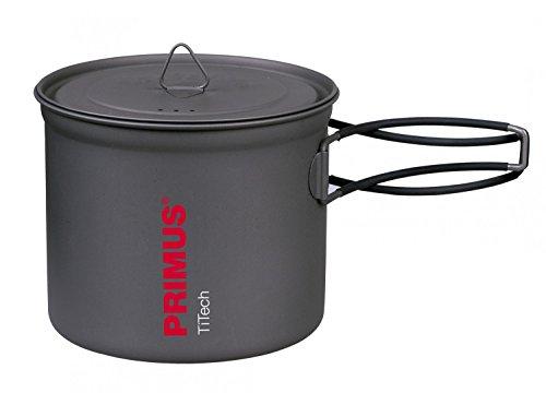 Primus TiTech 1,0 l Titanium Pot 2012