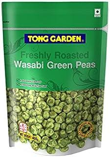 Tong Garden Wasabi Coated Green Peas, 400g