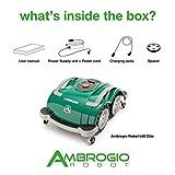 Zoom IMG-2 ambrogio robot rasaerba zucchetti l60