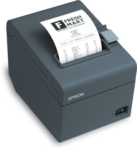 Epson ReadyPrint T20 Direct Thermal...