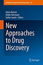 New Approaches to Drug Discovery (Handbook of Experimental Pharmacology)