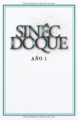 Sinécdoque Año 1: Antología de relatos de fantasía,...