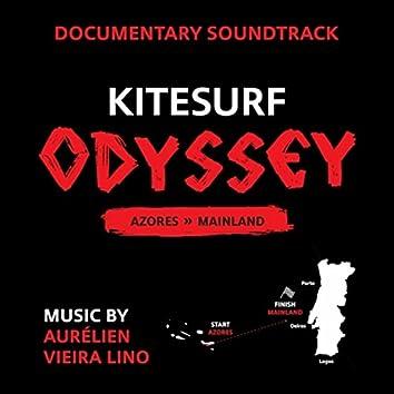 Kitesurf Odyssey 2017: Documentary Soundtrack