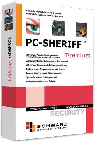 PC-SHERIFF Premium