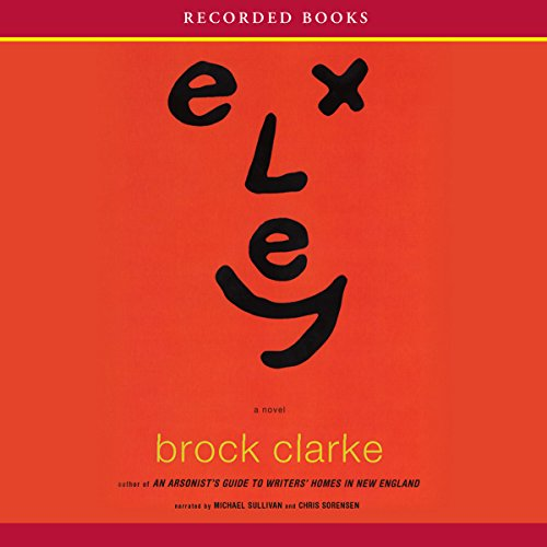 Exley audiobook cover art
