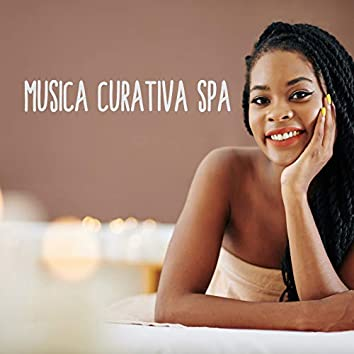 Musica Curativa Spa: Suoni Rilassanti dedicati a Massaggi, Terapia, Spa, Trattamenti, Reiki, AAgopuntura, ayurveda