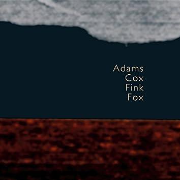 Adams, Cox, Fink & Fox