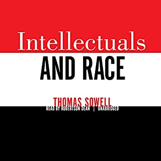 Intellectuals and Race cover art