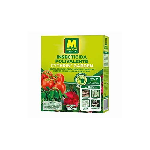 MASSO 230267N - insecticida polivalente 100 ml.