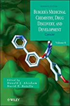 Burger's Medicinal Chemistry, Drug Discovery, and Development, Cancer