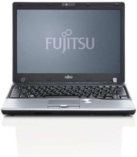 fujitsu notebook (modello: lifebook p702; processore:core i5, 2,60 ghz, i5-3320m, bit : 64 ; ram:8 gb, ddr 3) (Ricondizionato)