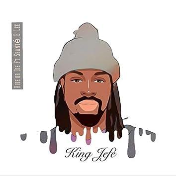 Ride or Die (feat. Shante' & B. Lee)