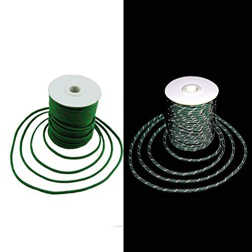 Seilwerk STANKE PP Seil Polypropylen Seil geflochten 20m 4mm BLAU Schnur Flechtleine Sprungseil Reepschnur
