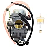 DISCOUNT STARTER & ALTERNATOR Motorcycle & Powersports Fuel System Products
