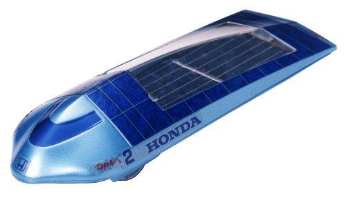 タミヤ ソーラーミニチュアシリーズ No.4 ミニソーラー ホンダ ドリーム 76504