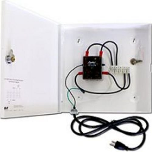 Amazon.com : Elk Heavy Duty Relay Contactor in a Lockable Metal Structured  Wiring Panel Enclosure : Security And Surveillance Products : Camera & PhotoAmazon.com