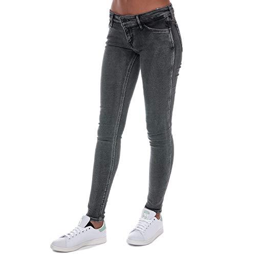 Levi´s Line 8 Pantalón para Mujer. - Denim