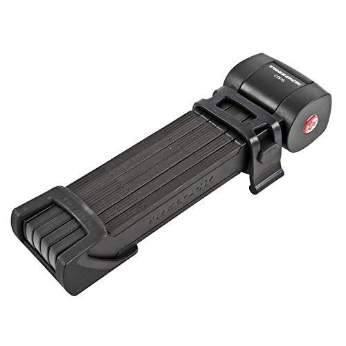 T-relock F460 Cops - Candado Plegable para Bicicleta (100 cm, Acero Especial, Sistema de Cierre In-X)