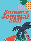 Summer Journal 2021: Summer Adventure Journal For Kids summer journal write draw , adventure kids , madeleine madlen last summer at the golden ... for women summer clothes for teen girls