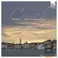 Various: Venice, the Golden Ag
