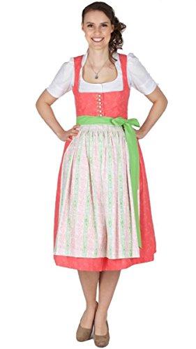 Kaiser Franz Josef 16065 Dirndl Wittensee 70er Melone Größe 36