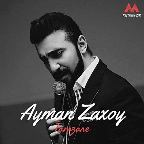 Ayman Zaxoy