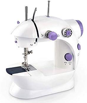 LIKESTAR Mini Electric Portable Sewing Machine
