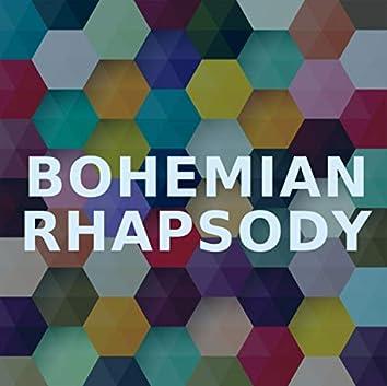 Bohemian Rhapsody (Instrumental Versions)