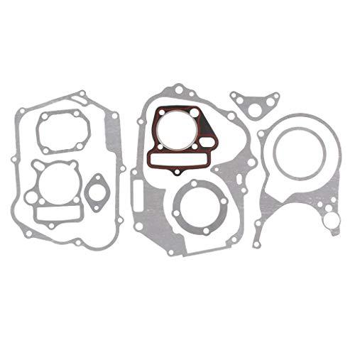 IPOTCH Junta de Culata Kits de Juntas de Motor de Cilindro Completo Kit de Juntas para 138cc 140cc