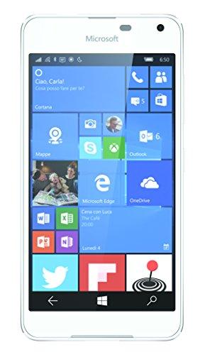Microsoft Lumia 650 Smartphone...