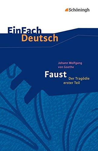 EinFach Deutsch Textausgaben /  Franz Waldherr