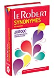 Dictionnaire des synonymes et nuances Poche Plus