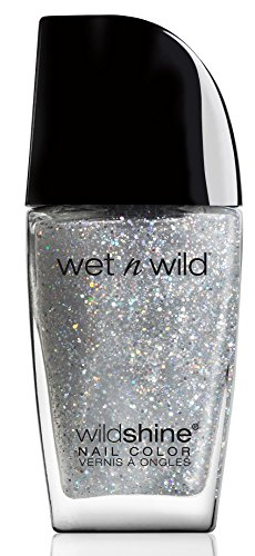 Wet N Wild Nagellack – Wild Shine Nail Color / Trend-setzende Nagelfarbtöne, Kaleidoskope, 1 Stück, 40g