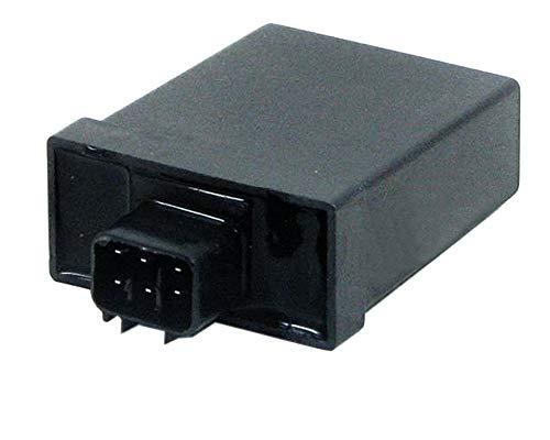 2EXTREME Standard CDI, Zündeinheit kompatibel für Yamaha Aerox 50 04-