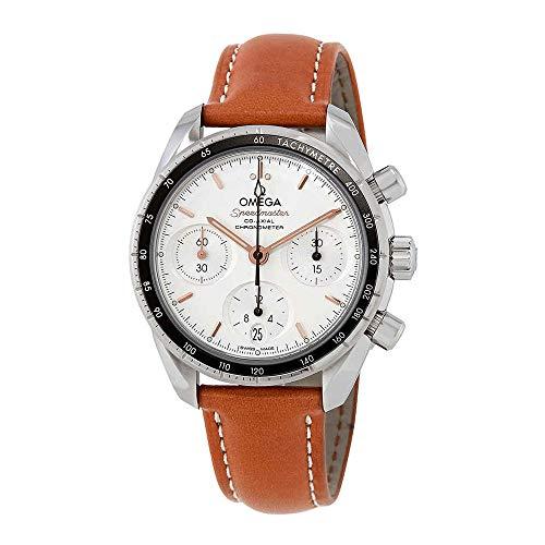 Omega Speedmaster 324.32.38.50.02.001 - Reloj automático para Hombre,
