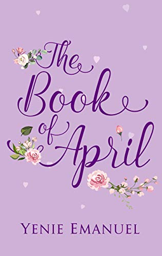 The Book of April (English Edition)
